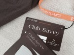 クラブサビーのカード