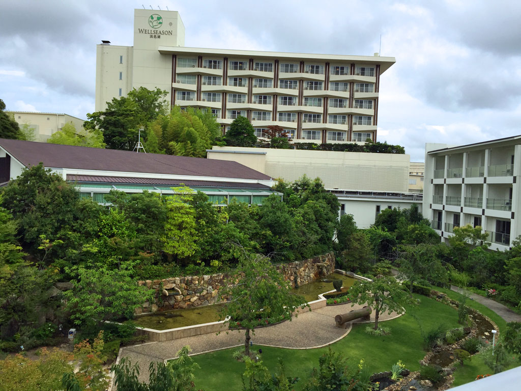 浜名 湖 ホテル