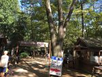 清水公園キャンプ場